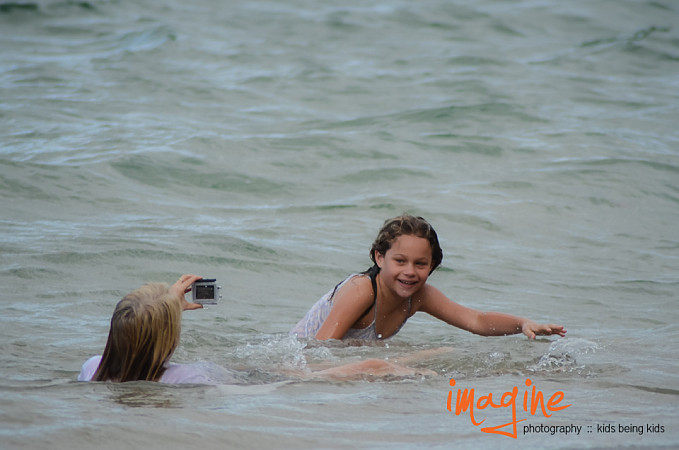 clontarf beach sydney child photography