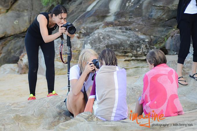 clontarf sydney photography